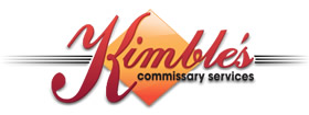 Kimble's Commissary Service